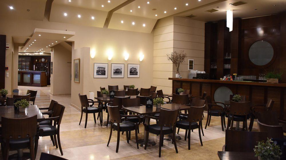 Το ξενοδοχείο